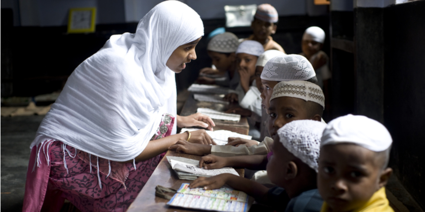 Jamiat Ulema-e-Hind opposes co-education, says non-Muslims should also not opt for it