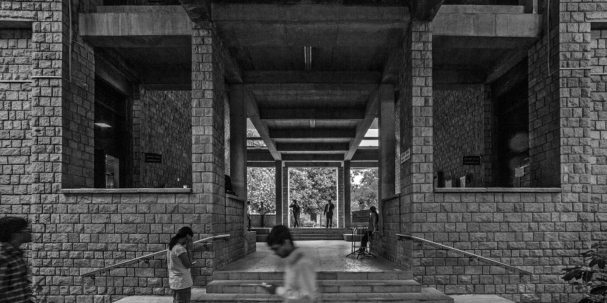 IIM Bangalore ranked among 25 most significant works of post-war architecture