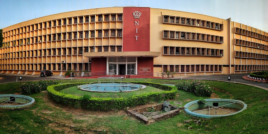 3 NIT Rourkela students get high salary offers in online placement drive