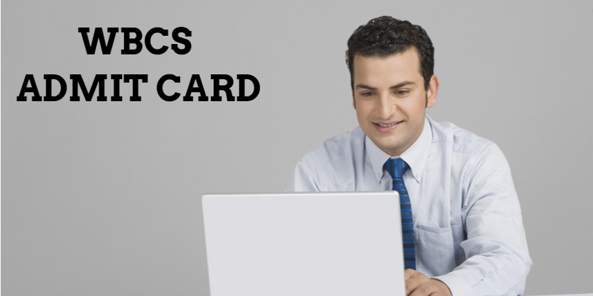 WBCS Mains 2021 admit card released; Download here