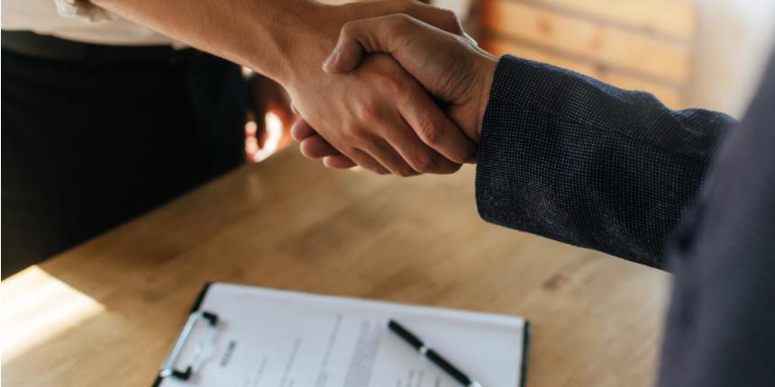 Delhi University signs agreement with University of Ladakh