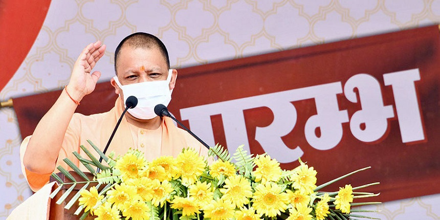 AYUSH University: Adityanath asks officials to prepare for foundation laying ceremony