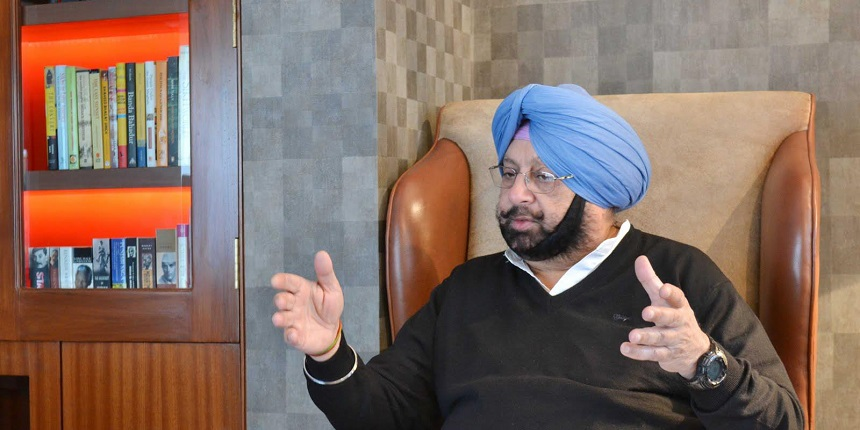 Punjab to name roads and schools after Olympic medal winners: Education minister