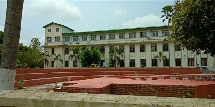 Gauhati University PG admission 2021 begins; Exams from September 15 to 17