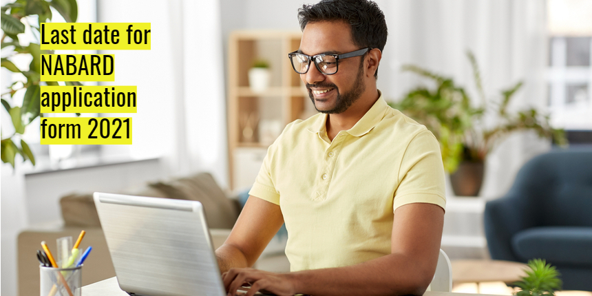 Last day to apply for NABARD recruitment today; Check steps to apply for NABARD application form 2021 here