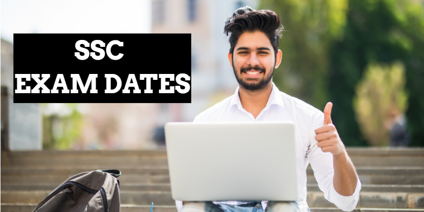 SSC Exam Dates 2021: SSC MTS, SSC JE, SSC CGL and Steno dates released at ssc.nic.in