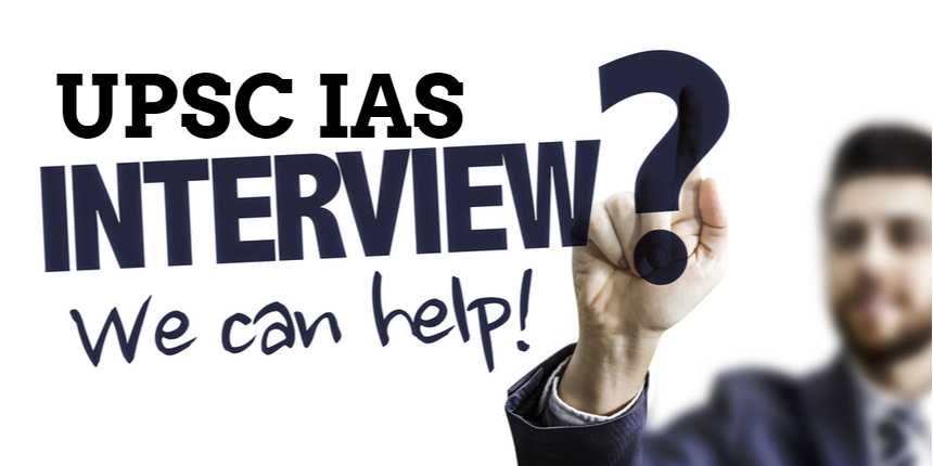 UPSC IAS interview 2021- 5 preparation tips to keep in mind