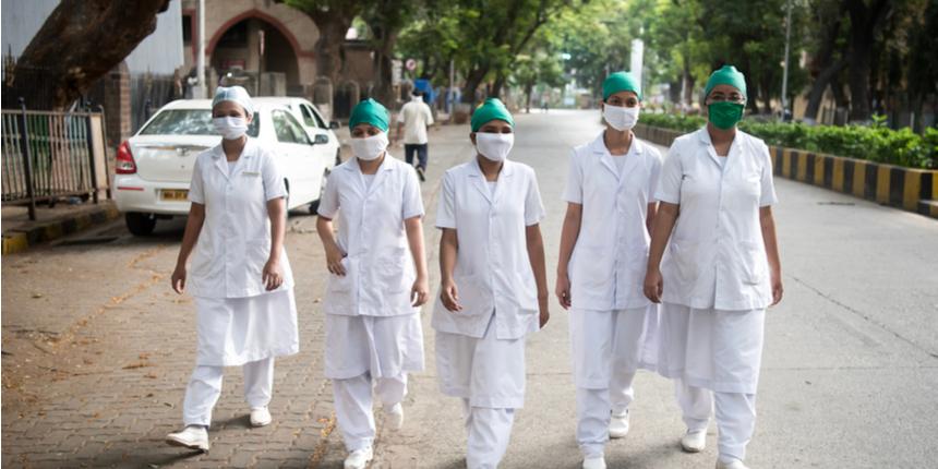 NEET 2021: Eligibility criteria for BSc Nursing admission