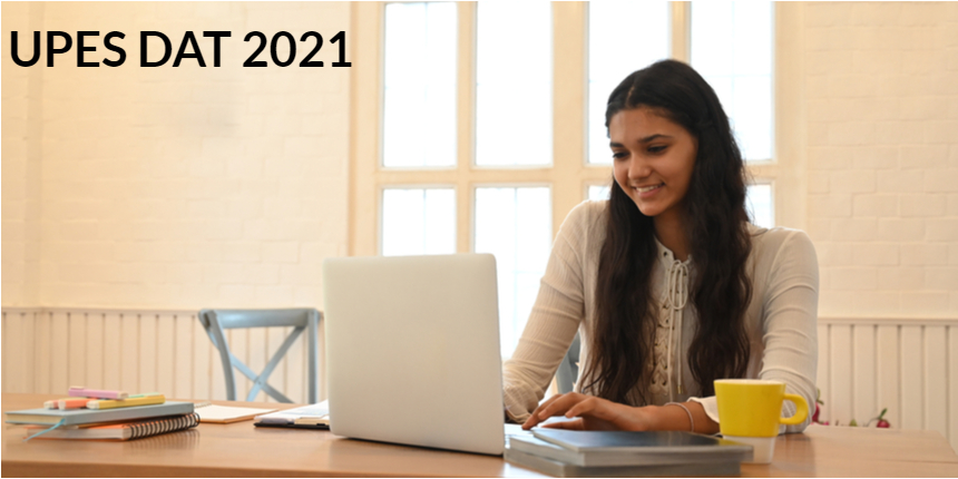 UPES DAT 2021: Exam to be held on August 14; Last date to apply is August 12