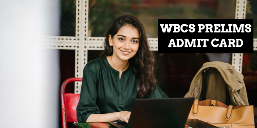 WBCS Prelims admit card 2021 released; Check steps to download