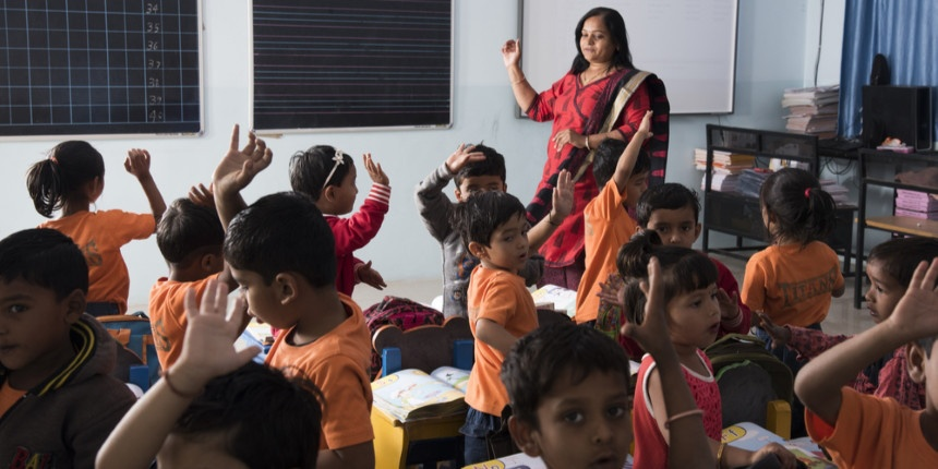 Andhra Pradesh government bets big on National Education Policy-2020