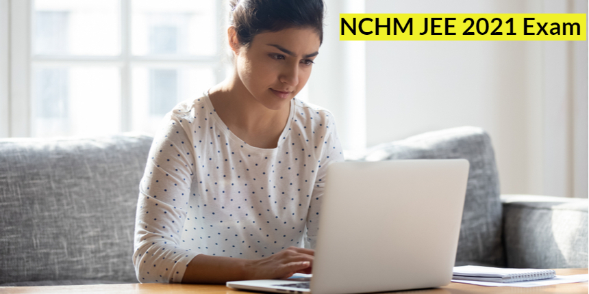 NCHM JEE 2021: NTA to conduct exam tomorrow; Check instructions for this home-proctored online test