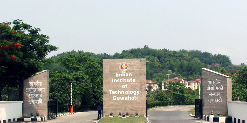 IIT Guwahati invents low-cost biodegradable film for wound dressing