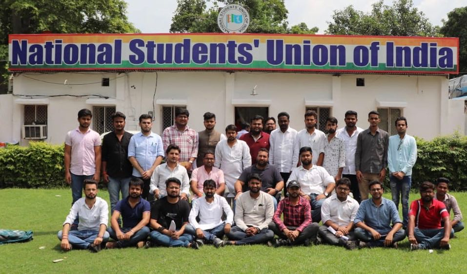 NSUI to hold protest against suspension of Rahul Gandhi's Twitter account