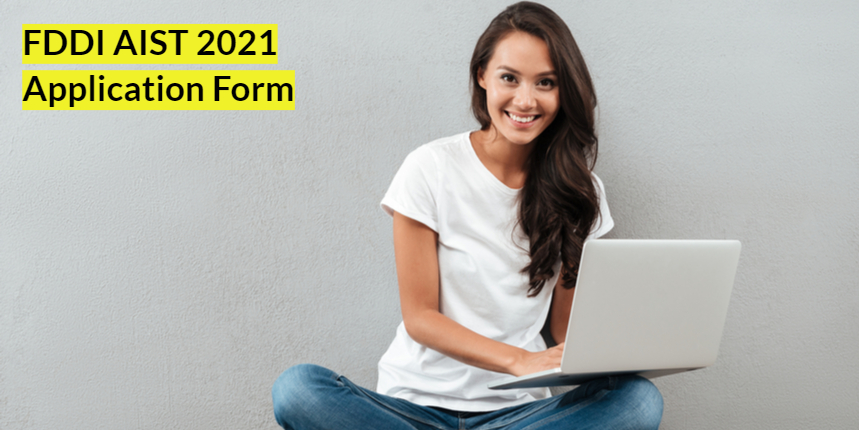 FDDI AIST 2021: Last date to fill the application form is tomorrow; Direct link to apply here