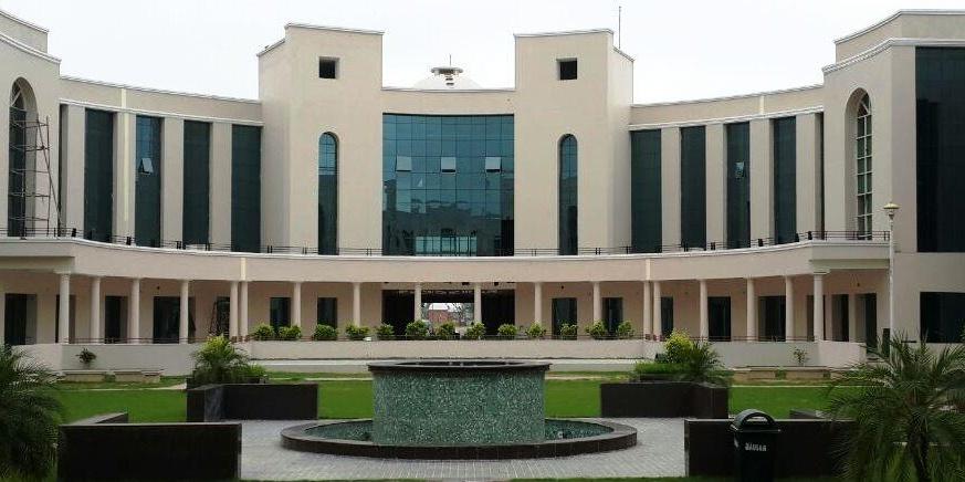 RGNUL Punjab: 10 BA.LLB students win Millennium Fellowships