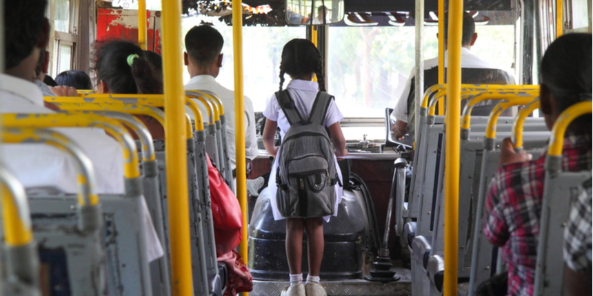 UP: Schools for primary classes reopen with little attendance