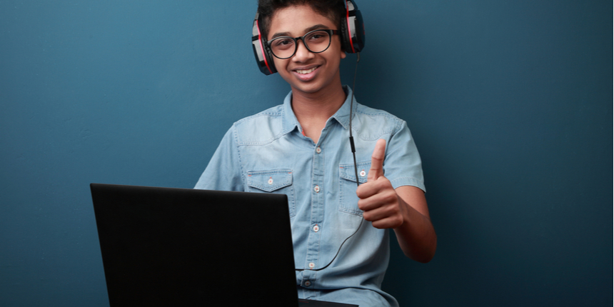 NEST result 2021 declared at nextexam.in; Know how to check scores