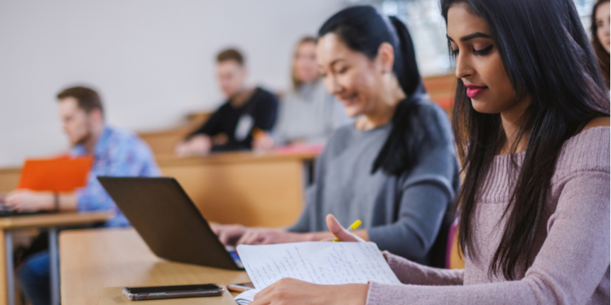 Indian students 'prolific' in building up UK revenues: Report
