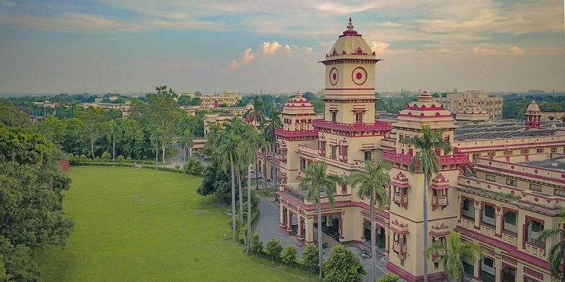 NIRF Ranking 2021: Can't compare IITs, IISc with BHU, says BHU director