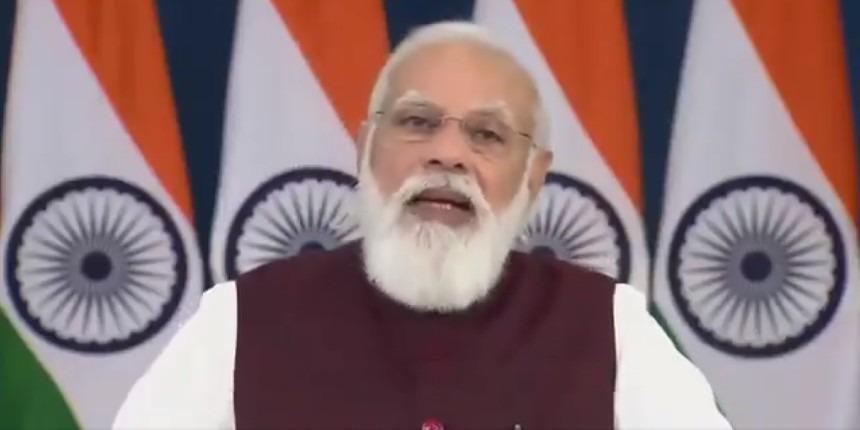 Subramania Bharati Chair on Tamil Studies to be established at BHU: PM Modi