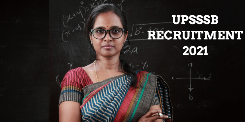 UPSSSB recruitment 2021: Apply now for 24,178 posts at upsssb.org; Direct link here