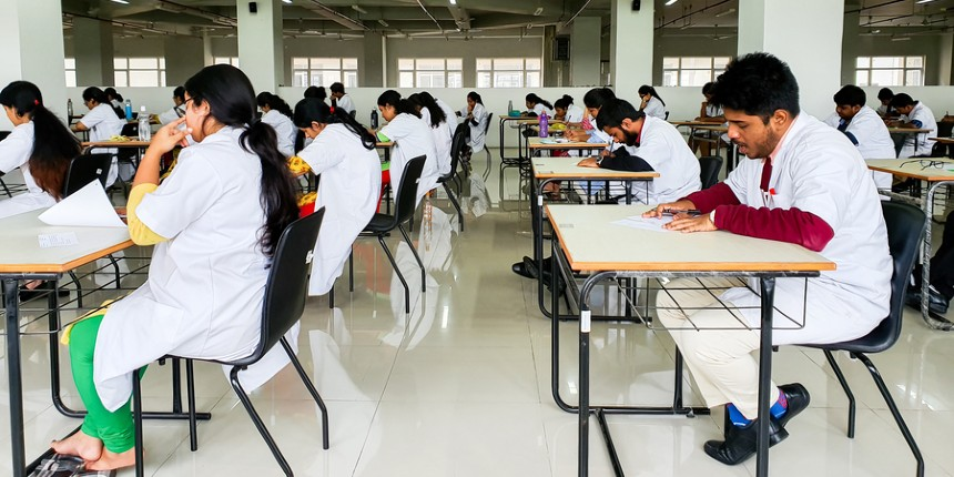 NEET 2021: Over 95% registered candidates appeared for exam at over 3,800 centres