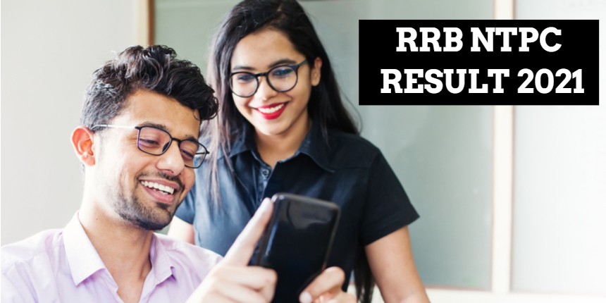RRB NTPC Result 2021: Know how to download the score card