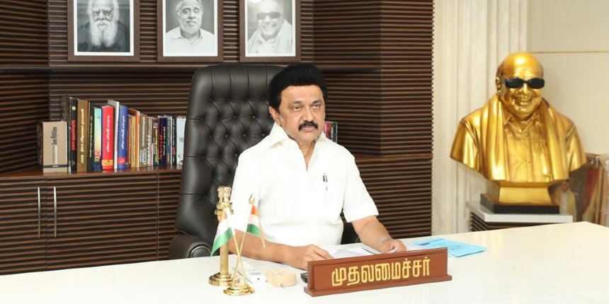 Tamil Nadu CM Stalin introduces Bill to exempt state from NEET exam