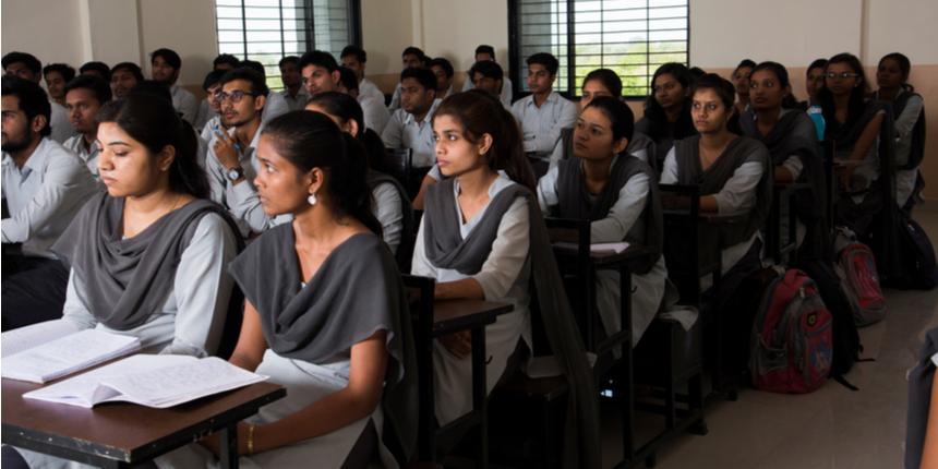 Jammu: Bi-annual board exam for Class 12 students begins in winter zone