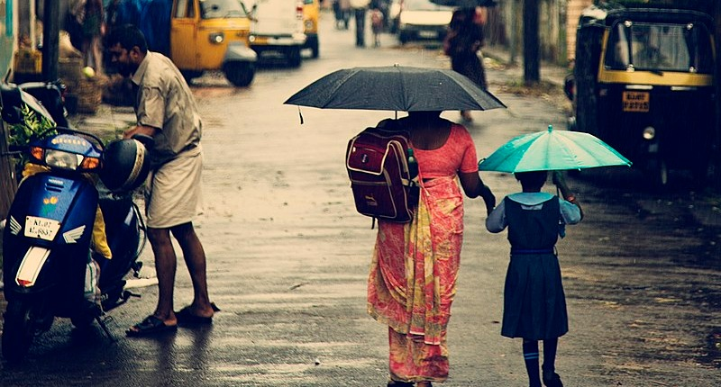 Schools closed for two days in parts of Odisha amid downpour; record rainfall in Puri