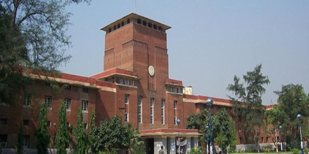 Delhi University:  Section of teachers condemn NDTF's statement over English syllabus