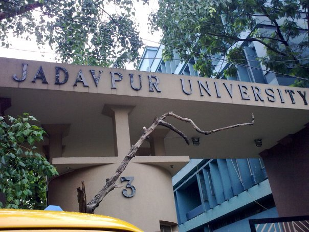Jadavpur University urged to hold meeting with government on vaccination drive