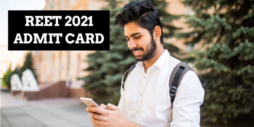 REET admit card 2021 to release tomorrow; exam to be held at more than 4,000 test centres