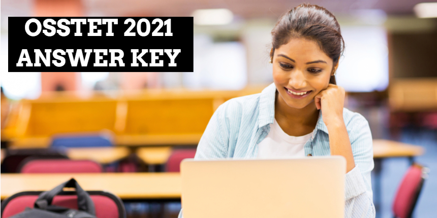 OSSTET answer key 2021 released at bseodisha.ac.in; Download now