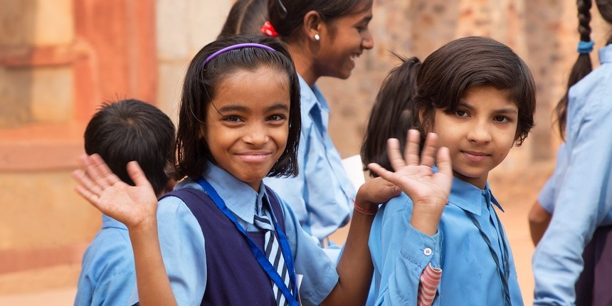 NEP 2020 in Karnataka schools to take off with lower classes: Report