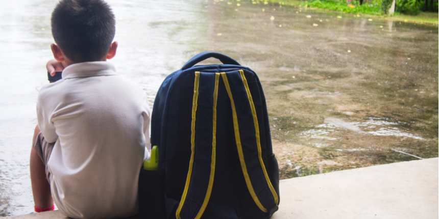 UP schools, colleges closed for two days as heavy rain lashes state