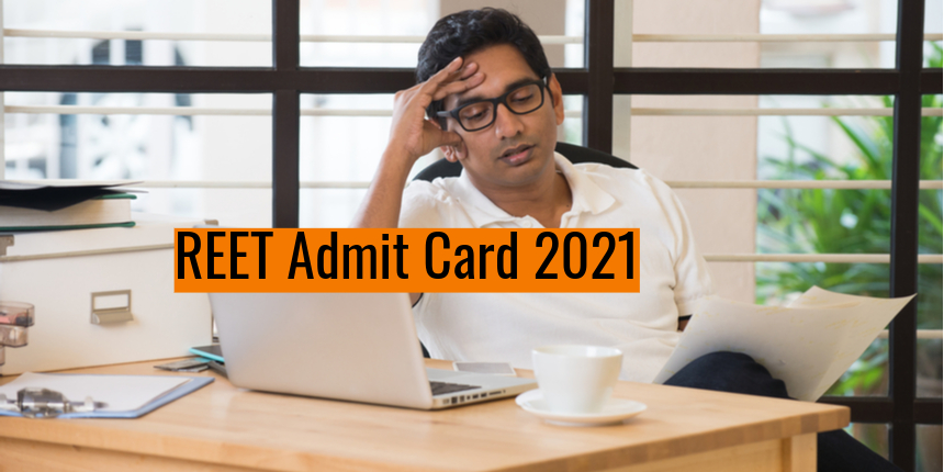 REET Admit Card 2021: Official site down, candidates face problem to download hall ticket