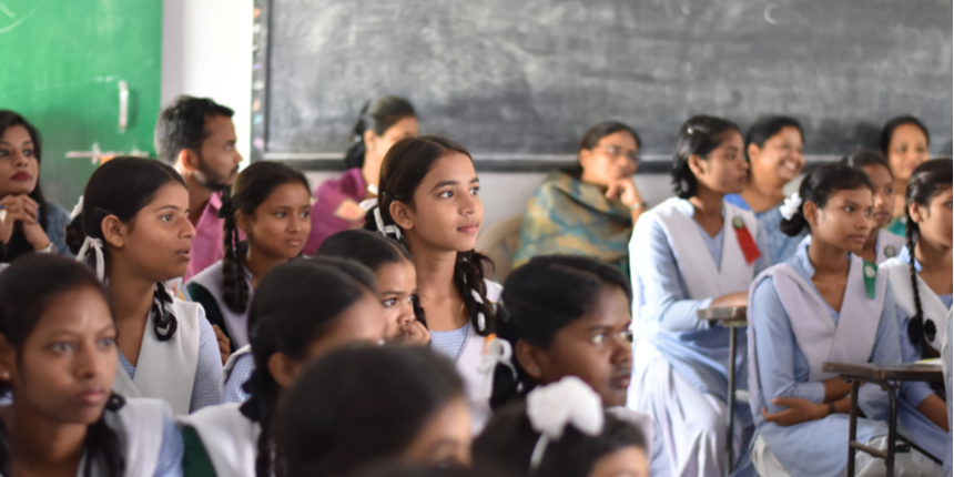 Rajasthan schools to resume offline classes for 6 to 8 students from Monday