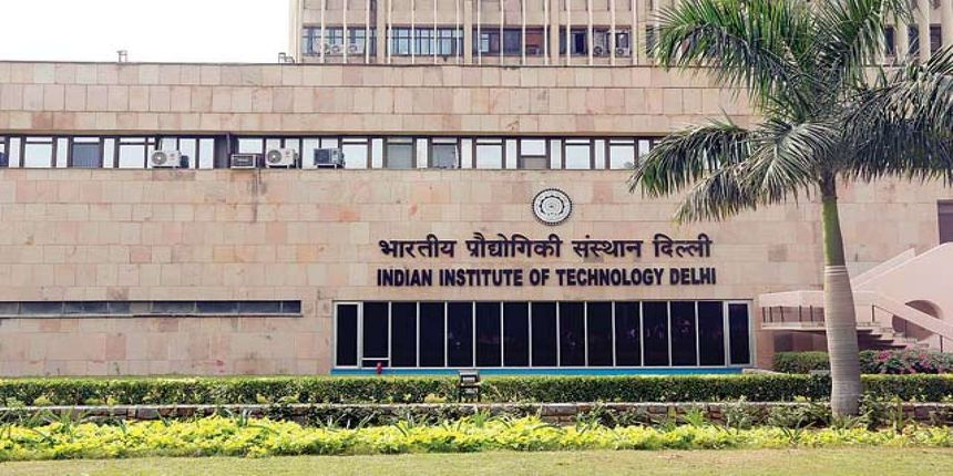 """Institutions must be """"locally engaged, globally networked"""": IIT Delhi director"""