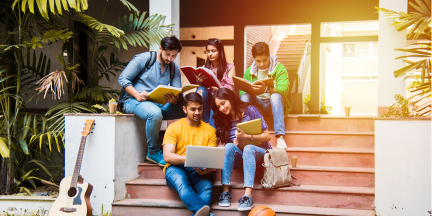 JEE Main 2021: Know NIT cut-off trends for BTech Electronics and Communication Engineering