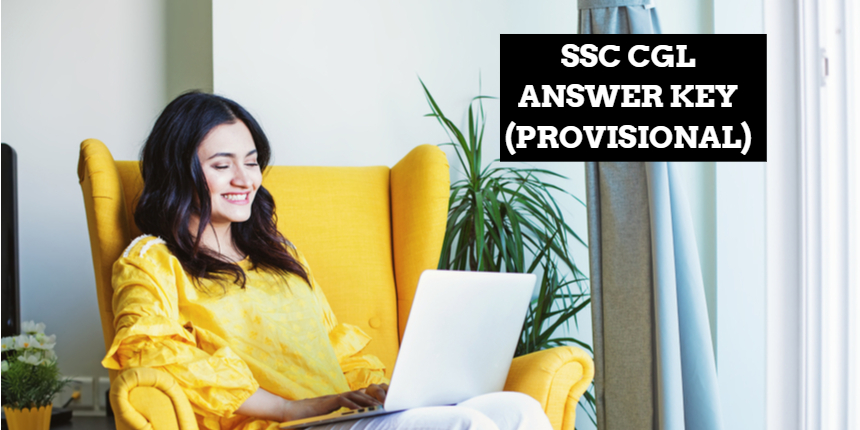 SSC CGL answer key 2021 released at ssc.nic.in; Challenge before September 7
