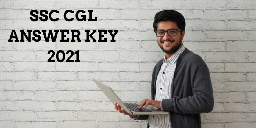 SSC CGL Answer Key 2021 expected to be released today at ssc.nic.in