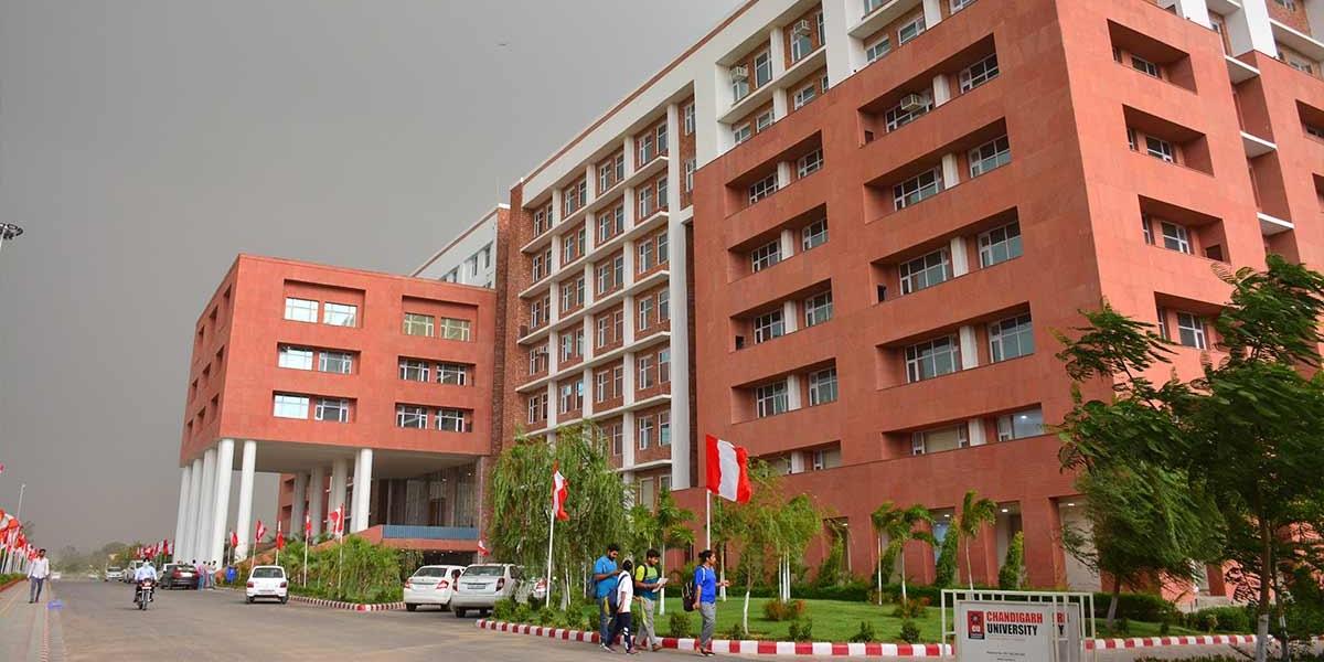 "Chandigarh University: Biggest annual technical event ""Tech Invent 2021"" kicks off"