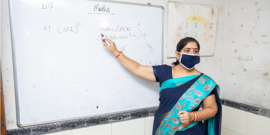 Teacher's Day 2021: Shikshak Parv to commence on September 5