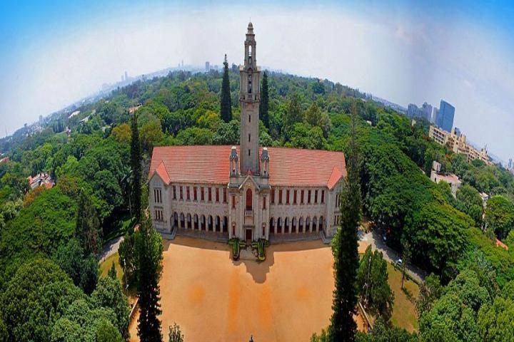 Times World University Rankings 2022: Three Indian universities in top 400
