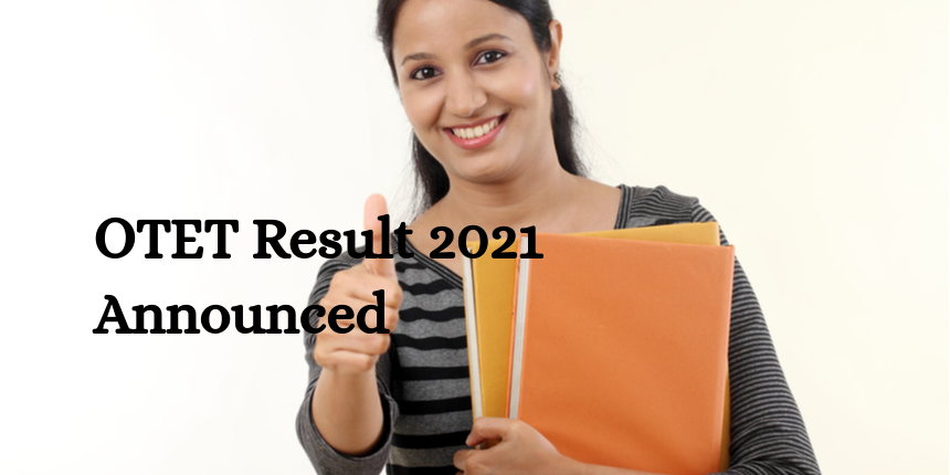 OTET Result 2021 announced at bseodisha.ac.in, get direct link here, download final answer key