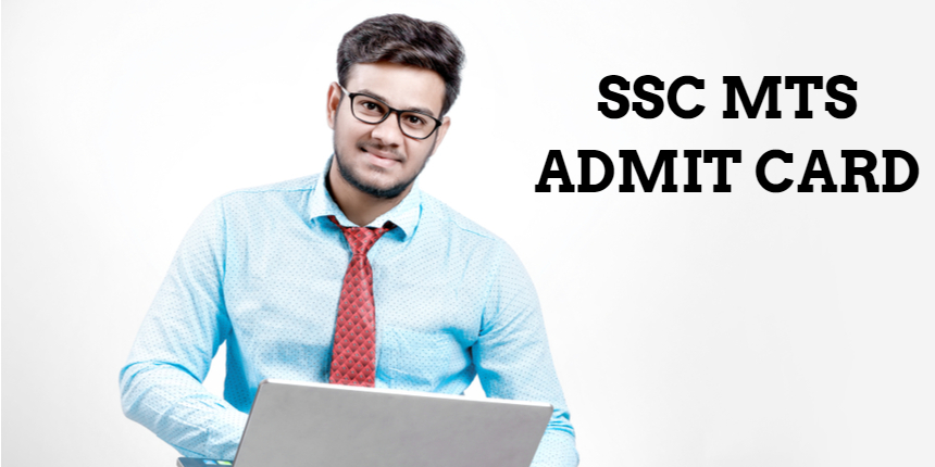 SSC MTS admit card 2021 to release at ssc.nic.in; Check expected date here