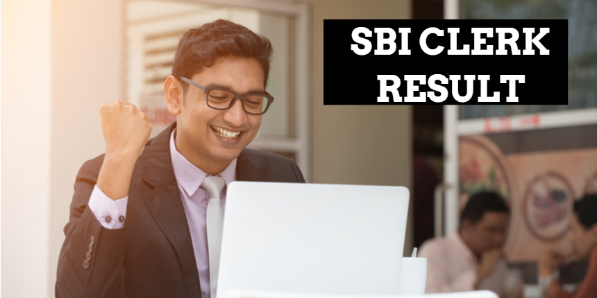 SBI Clerk result 2021 announced at sbi.co.in; Get direct link to download here