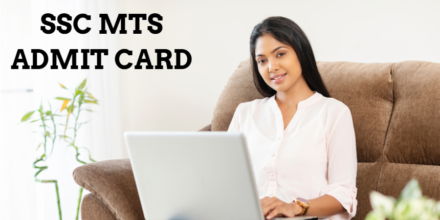 SSC MTS Admit Card 2021 released for Southern region at sscsr.gov.in; Get direct link here